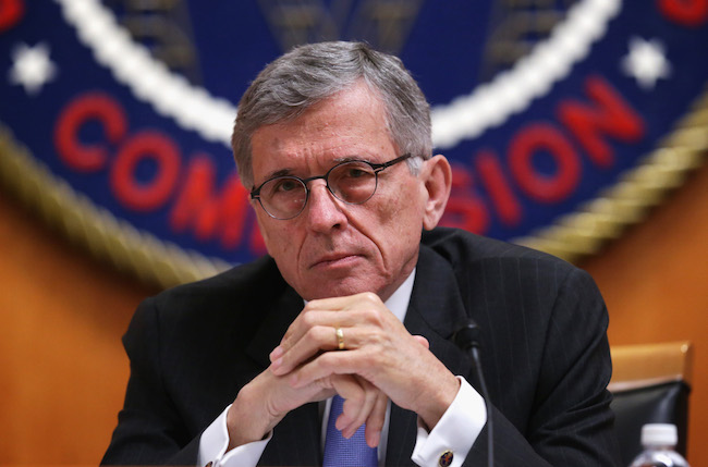 FCC approves proposal to boost TV set-top box competition