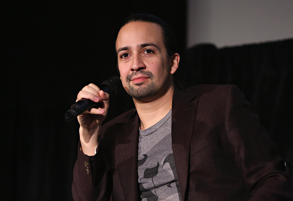 Lin-Manuel Miranda in talks to join Emily Blunt in Mary Poppins