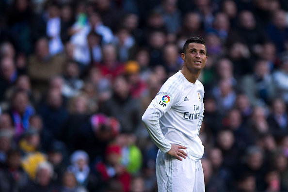 Real Madrid: Pepe: Real Madrid have moved on from Ronaldo comments