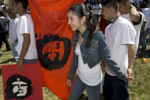 Latino students