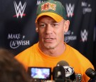 John Cena And Make-A-Wish Celebrate His 500th Wish Granting Milestone