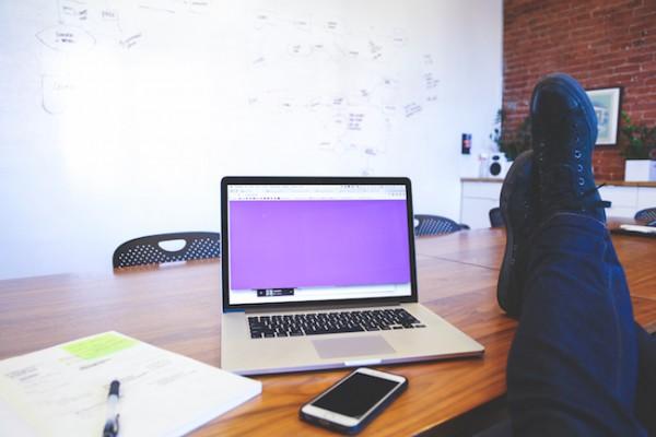 Startup, entrepreneur, small business
