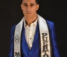 Jan Emanuelli-Cleland was named Mr. Puerto Rico 2016