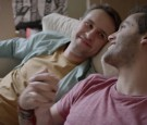 A gay couple is featured in one of Colgate's newest ads.