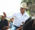 Mexican Governor is under fire for insensitive comments.