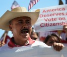 Big Business Leaders, Big Name Corporations Joining Push For Immigration Reform