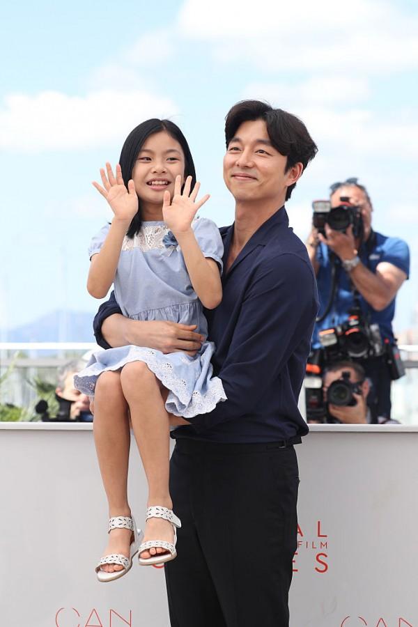 'Train To Busan (Bu_San-Haeng)' Photocall - The 69th Annual Cannes Film Festival