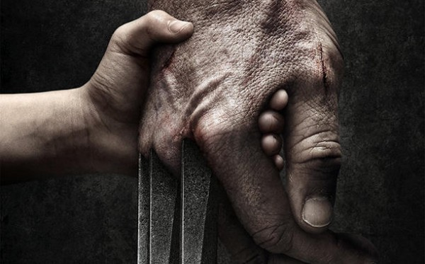 Poster of the Wolverine 3