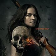 Vanessa Van Helsing ( Kelly Overton ), a descendant of the legendary line of vampire hunters , awakens from three-year coma and discover that she is not only immune to the bloodthirsty predators - but
