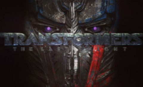 Transformers 5: The Last Knight to be release on June 23, 2017