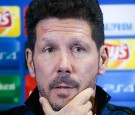 Simeone's side is standing at the top of the tabla in La Liga