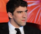 BEIJING, CHINA - JANUARY 11:(CHINA OUT) American swimmer Michael Phelps attends a commercial event promoting and auto brand on January 11, 2009 in Beijing, China