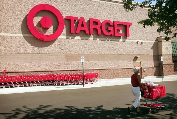 After Target Lowers Sales Forecast, Shares Plummet
