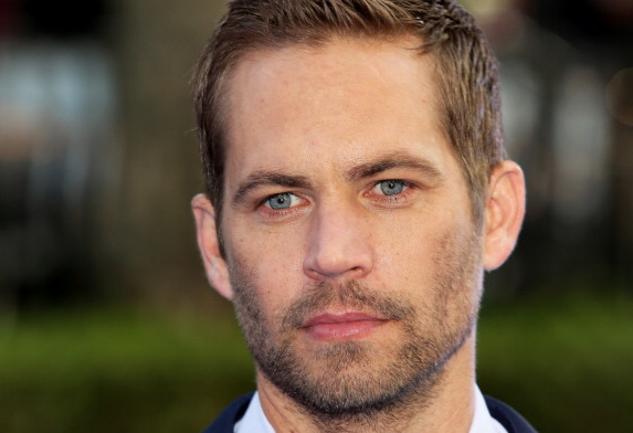 Actor Paul Walker attends the World Premiere of 'Fast & Furious 6' at Empire Leicester Square on May 7, 2013 in London, England