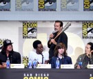 Comic-Con International 2016 - AMC's 'The Walking Dead' Panel