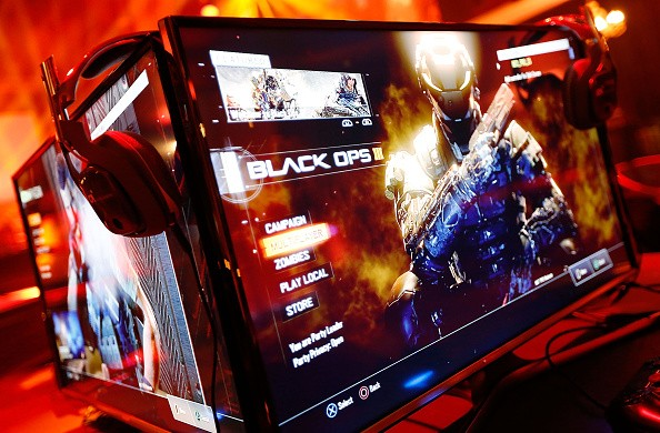 Black Ops 3, To Surprise Fans, Hints Direct To More Zombie Content