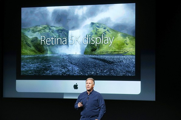 Apple's upcoming iMac in 2017 will feature AMD's VR-ready Polaris graphics chips