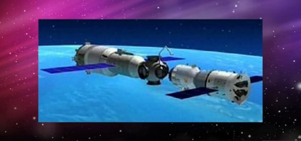 China Speeds Up Space Program; Plans To Land First On Far Side Of The Moon