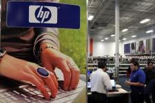 Hewlett-Packard To Cut 9,000 Positions
