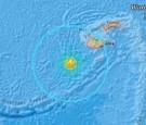 BREAKING: 7.2 Earthquake Fiji, Tsunami Warning