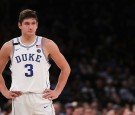 Duke's Grayson Allen Returns For Blue Devils After 1-game Suspension
