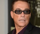 Actor Jean-Claude Van Damme arrives at Lionsgate Films' 'The Expendables 2' premiere on August 15, 2012 in Hollywood, California.