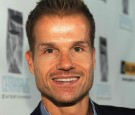 Professional dancer Lous van Amstel arrives to the 6th Annual GLSEN Respect Awards at the Beverly Hills Hotel on October 8, 2010 in Beverly Hills, California