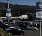 FBI Nabs VW Top Manager In Emission Scandal