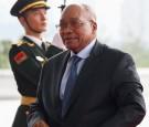 Radical Transformation Vital For South Africa Economy, Zuma Said