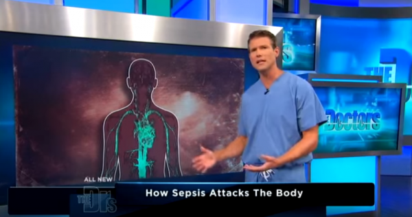 How Sepsis Attacks the Body Medical Course