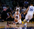 Chicago Bulls v Golden State Warriors