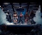 Justice League New Steamy Photo