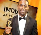 Winner Sterling K. Brown attends IMDb Live After The Emmys, presented by TCL on September 18, 2016 in Los Angeles, California.