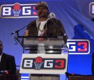 NBA Legend Allen Iverson To Join Ice Cube's Basketball League BIG3 for Retired NBA Players
