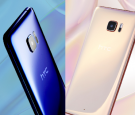 HTC U Play vs OnePlus 3T vs Axon 7 vs Moto Z Play Which One is the Best?: Comparisons, Specs, Features, Details Here