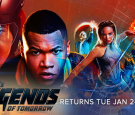 'Legends of Tomorrow' Season 2 episode 9 'Raiders of the Lost Art'