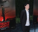 Screening Of Dreamworks Pictures' 'Fright Night' - Red Carpet