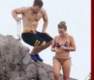 Hilary Duff Brings Boyfriend Matthew Koma To Her Previous Wedding Night Hotel With Ex-Husband