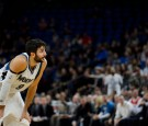 NBA News: Ricky Rubio To Sit Game Against Nuggets For Personal Reasons