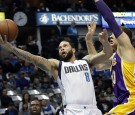 The Dallas Mavericks handed the Los Angeles Lakers its worst loss in franchise history, a 122-73 beatdown.