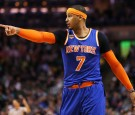 NBA News: Knicks Approached Cavs About Carmelo Anthony-Kevin Love trade, Cavs Declined Offer