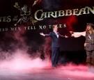 The Walt Disney Studios' Presentation of Pirates of the Caribbean: Dead Men Tell No Tales