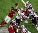 NFL News: Patriots & Falcons Are Your No. 1 & 2 In The Early Power Rankings Edition