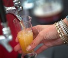 Beer Drinkers Sample A Variety Of Styles And Flavors At Chicago Beer Festival