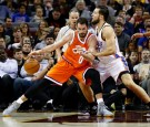 NBA News: Potential Replacements For Kevin Love Should He Miss The All-Star Game Due To Injury