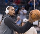 NBA News: Kevin Durant Tells Nuggets Fan They Will