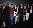 Special Screening For The CW's 'Arrow' And 'The Flash'