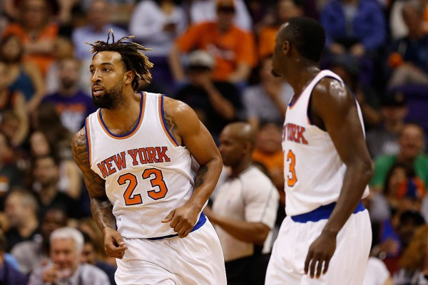 NBA News: Derrick Williams Continues To Impress LeBron James And The Cavs