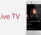Experience the XFINITY TV APP