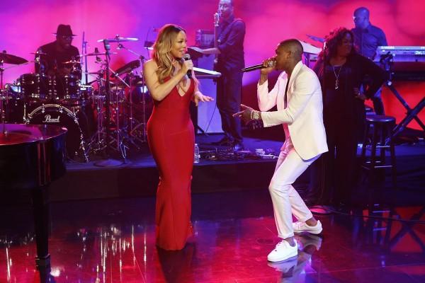 Mariah Carey official photo
